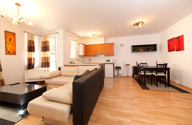 Nova Budapest Apartments